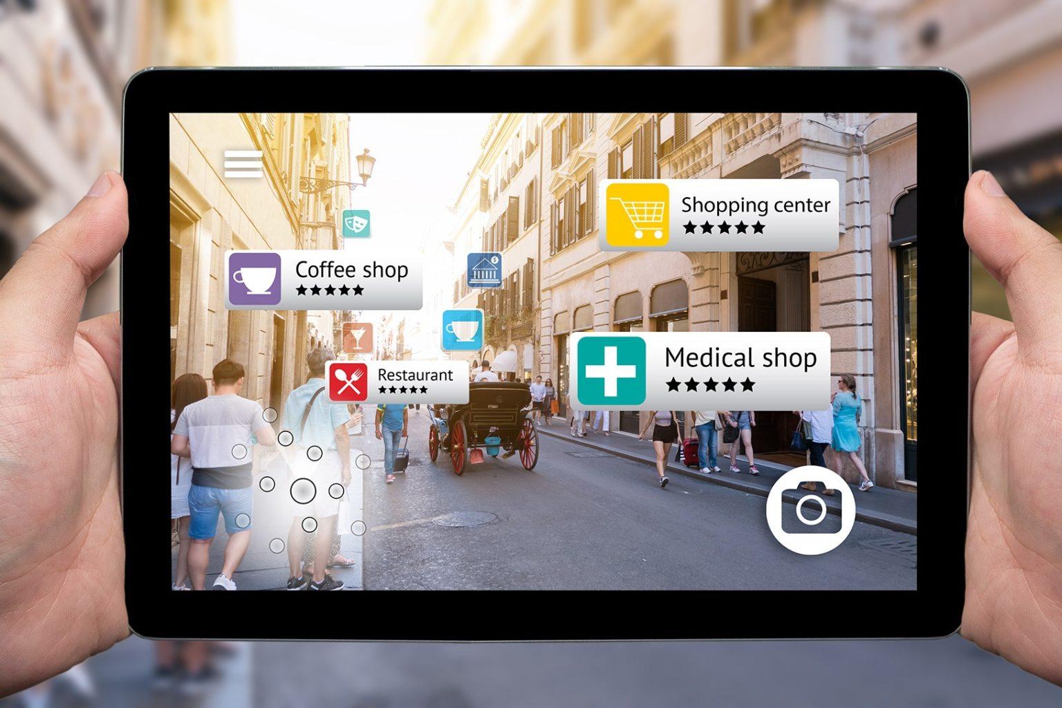 Esperienze digitali interattive